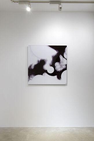 Chihiro Kabata Unknown Planet, installation view