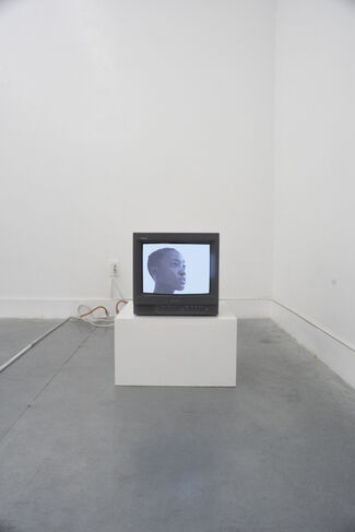 Christie Neptune, She Fell From Normalcy, installation view