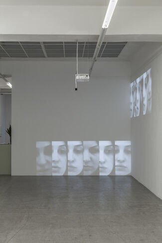 ENCOUNTERS, installation view