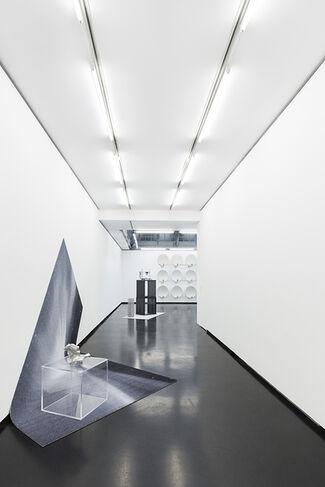 TRANSCOM PRIMITIVE, installation view