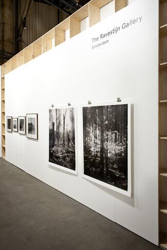 The Ravestijn Gallery at Unseen Photo Fair 2014, installation view