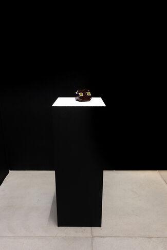 Marcos Chaves: Sendo dado, installation view