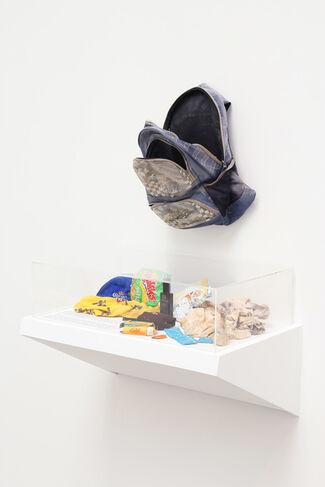 Border Cantos: Richard Misrach | Guillermo Galindo, installation view