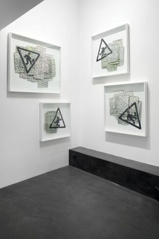 Perino & Vele. Handle with care, installation view