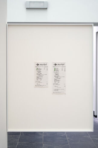 Charbel-joseph H. Boutros | The Sun is My Only Ally, installation view
