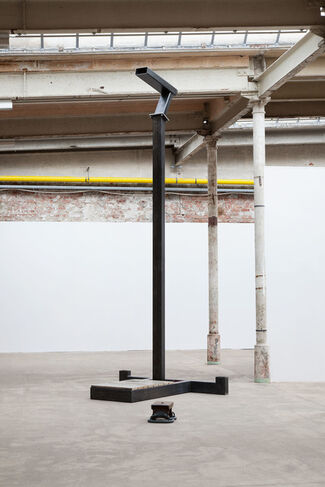 Klemm's at abc art berlin contemporary 2015, installation view