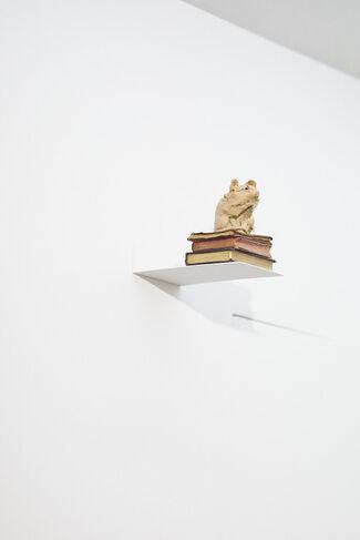 "Stephanie Quayle  ""URBAN JUNGLE"", installation view"