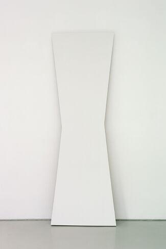 Skopia P.-H. Jaccaud at Art Basel 2015, installation view