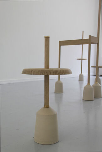 Anne Dorthe Vester & Maria Bruun; Objects of Use, installation view