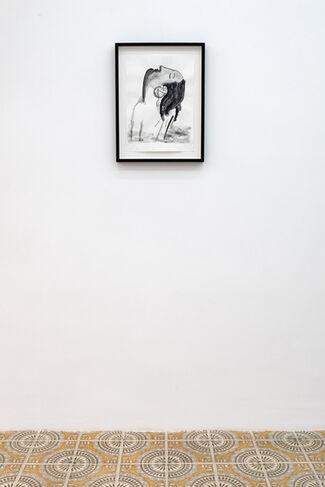 Galleria Acappella at SWAB Barcelona 2020, installation view
