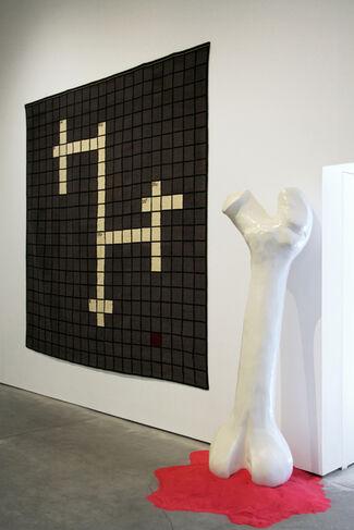 Julieta Aranda: Ghost Nets, installation view