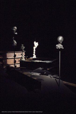 Chloe Piene, installation view