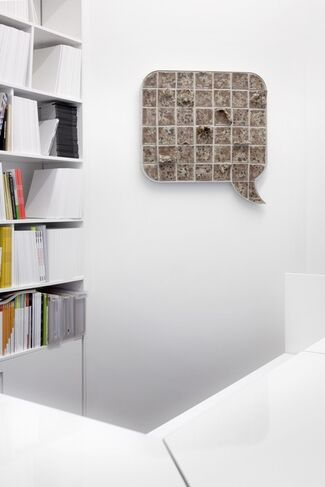 Seven Sisters, installation view