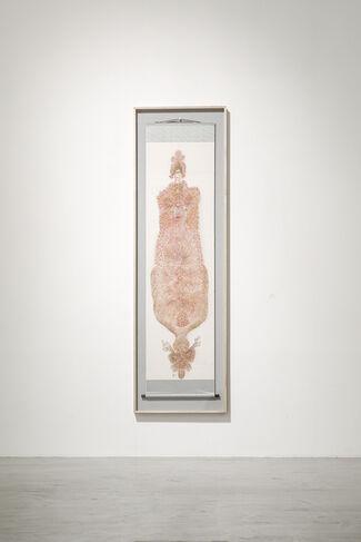 Guo Fengyi: Landscape Portrait, installation view