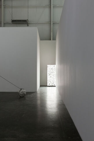 Symphony by Adel Abidin, installation view