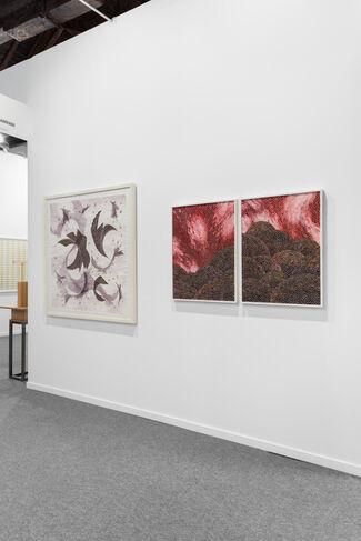 Sabrina Amrani at ARCOlisboa 2019, installation view