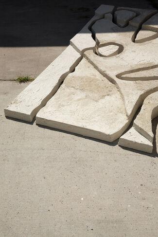 Heather Mckenna | The Relatedness of Parts, installation view