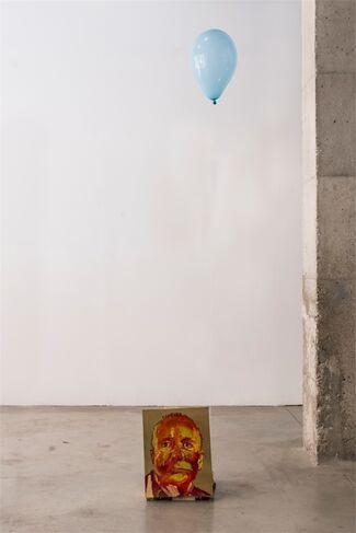 Group Show: Burned by the Sun / Quemados por el Sol, installation view