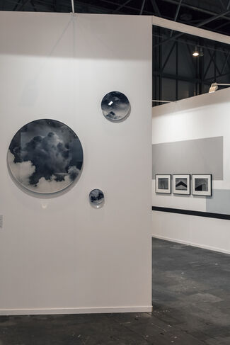 Taik Persons at ARCOmadrid 2018, installation view