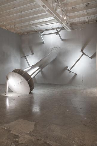 Rodrigo Valenzuela: General Song, installation view