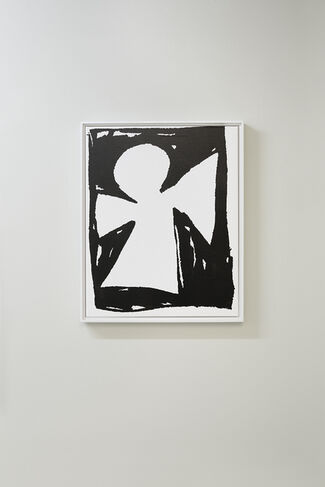 Delirious Conversations, installation view