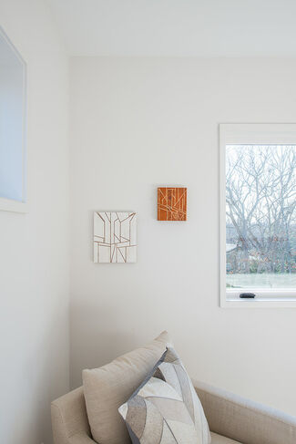 Sum of the Parts III, installation view