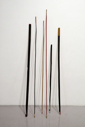 Lee Hun Chung - The 26th Journey: Hands, installation view