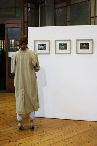 Not Your Normal - a womxn group exhibition, installation view