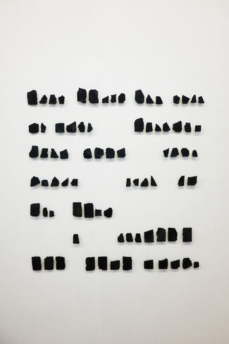 CASANOVA at Latitude Art Fair, installation view
