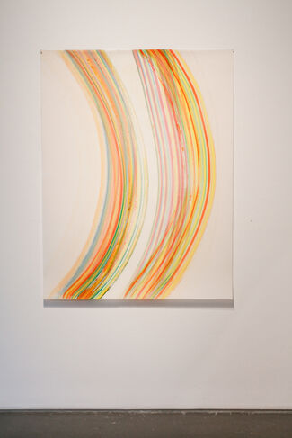 """Don Maynard: """"Following the Afterthought"""", installation view"""