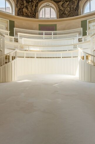 Shroud, installation view