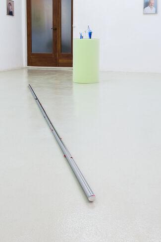 Petrolina Part II - Justin Morin, installation view