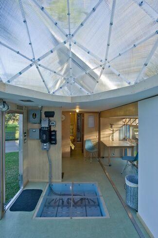 Emergency Response Studio, installation view