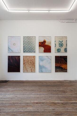 Misfit Love, installation view