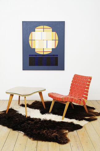 Art & Furniture II, installation view
