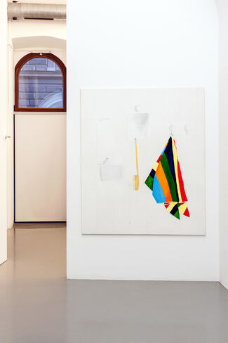 Sophie Gogl   And I Like You A Lot, installation view