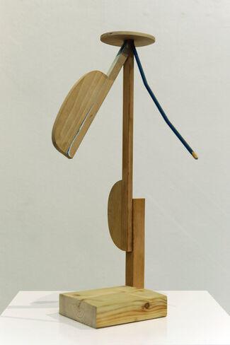 Willow Waltz by Pablo Benzo, installation view