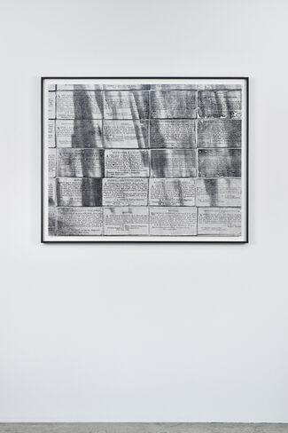 David Goldblatt, Structures of Dominion and Democracy, installation view