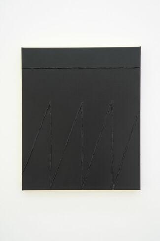 Alexander Marchuk, installation view