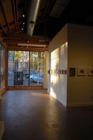 Petite Pleasures - Group Show, installation view