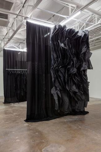 Serenade is not dead, installation view