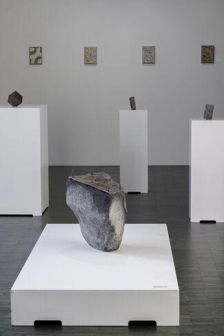 Archetype, installation view