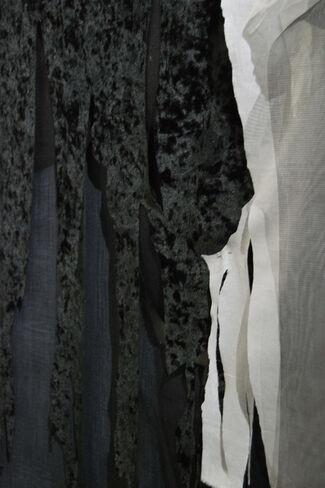 Michelle Thomas Richardson: Mirror, installation view