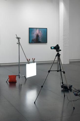 Akihiko Miyoshi, installation view