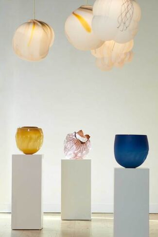 Jeremy Maxwell Wintrebert, installation view