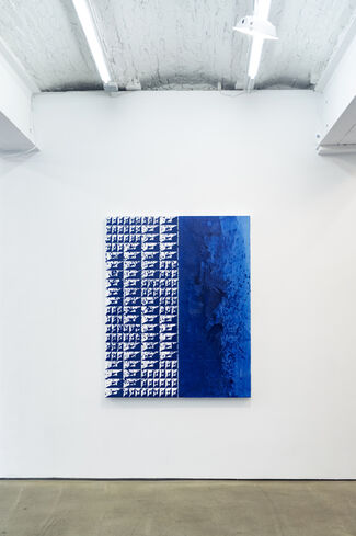 Matt Mignanelli: Nocturnes, installation view