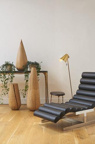 Valentin Loellmann, installation view