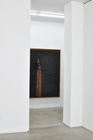 Mise En Scène, installation view