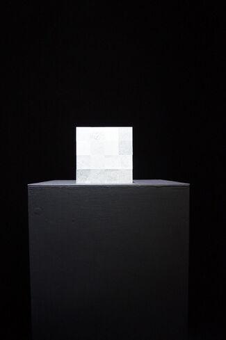 Tectonics: Shinji Ohmaki, installation view