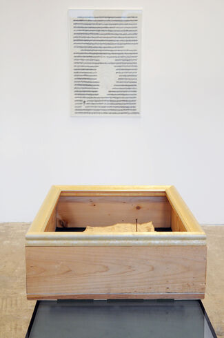 Before & After the Cultural Revolution in Romania: 1971, installation view